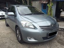 2013 Toyota Vios 1.5 G Sedan (A)