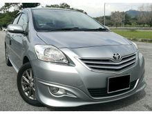 2013 Toyota Vios 1.5 G (A) TIP TOP LIKE NEW