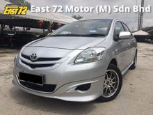 2009 Toyota Vios 1.5 TRD BODYKIT FULL LOAN GOOD CONDITION  ONE OWNER