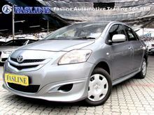 TOYOTA VIOS 1.5 (A) TRD (FULL LOAN) (0 DOWN PAYMENT) 2010