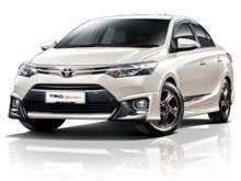 For Sale Toyota VIOS TRD Sportivo 1.5