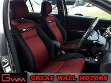 *TRD SPORTIVO* Toyota Vios 1.5 (A) TRD Sportivo 0MUKA 1YR WARRANTY 2011