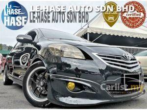 2009 Toyota Vios 1.5 TRD Sportivo Sedan [TRD Sportivo][TIP-TOP CONDITION][FACELIFT][PROMOTION] 09