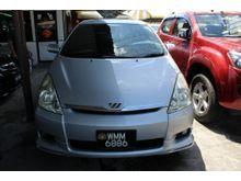 2004 Toyota Wish 1.8 (A)