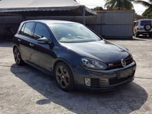 2010 Volkswagen Golf 2.0 GTi Hatchback