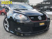 2006 Volkswagen Golf gti (A) STAGE 1 BODYKIT  POWER FULL MONTHLY 890