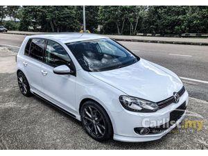 2013 Volkswagen Golf 1.4 FULL TURBO CONVERT R FOR U H/L