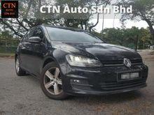 2013 Volkswagen Golf 1.4 TSI Hatchback MK7 FULL SERVICE RECORD LOW MILEAGE CARKING