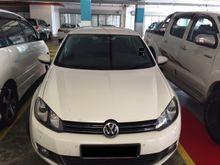 2011 Volkswagen Golf 1.4 TSI Hatchback