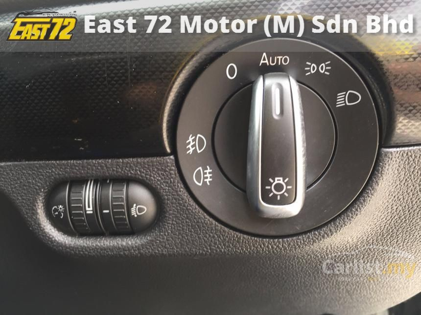 2014 Volkswagen Jetta TSI Sedan