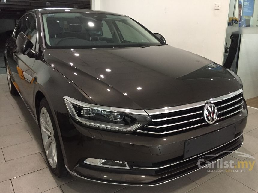 volkswagen passat 2017 380 tsi highline 2 0 in selangor automatic sedan brown for rm 197 990. Black Bedroom Furniture Sets. Home Design Ideas