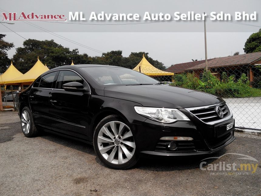 volkswagen passat 2011 cc tsi sport 2 0 in selangor automatic coupe black for rm 85 800. Black Bedroom Furniture Sets. Home Design Ideas