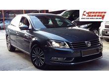 2015 Volkswagen Passat 1.8 UWarranty FullService