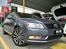 Volkswagen Passat 1.8 (A) TSI Sedan UNDER WARRANTY CLEAR STOCK PRICE