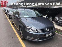 2013 Volkswagen Passat 1.8 TSI (A) BEST DEAL