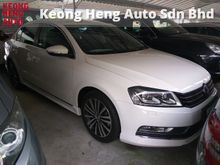 2012 Volkswagen Passat 1.8 UNDER WARRANTY TILL 2017 FS RECORD