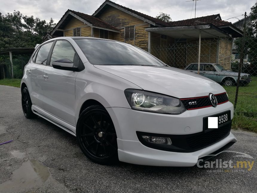 volkswagen polo 2012 tsi 1 2 in selangor automatic hatchback white for rm 40 980 3697665. Black Bedroom Furniture Sets. Home Design Ideas