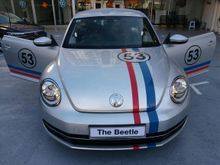 2013 Volkswagen Beetle 1.2 TSI Coupe - DEMO CAR - Official Warranty until 2018