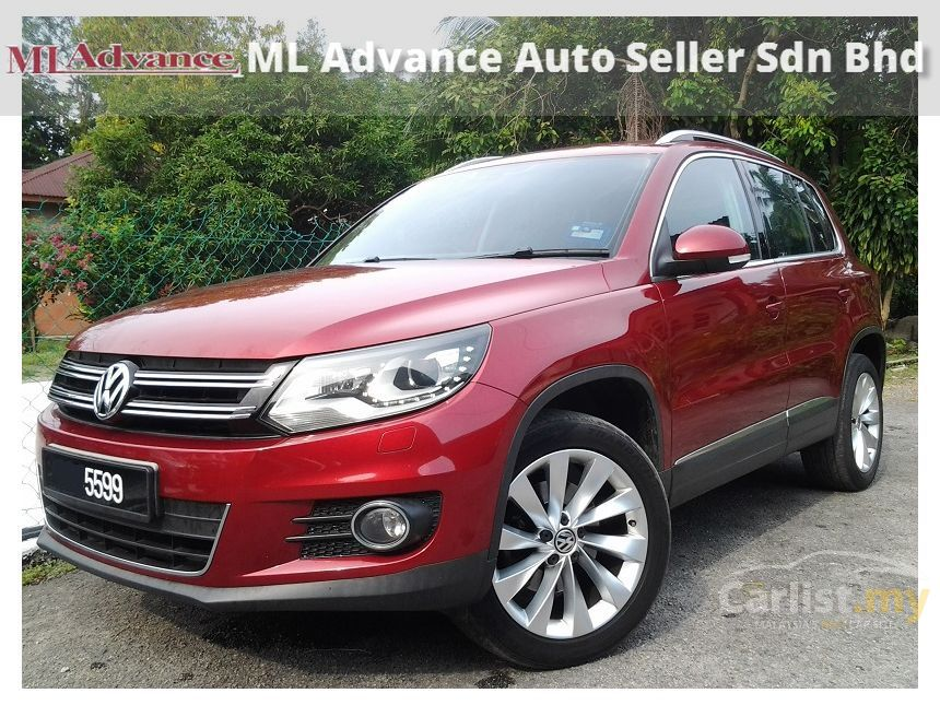 volkswagen tiguan 2011 tsi 2 0 in selangor automatic suv. Black Bedroom Furniture Sets. Home Design Ideas