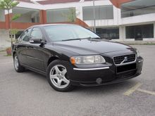 2008 Volvo S60 2.0 GOOD IN CONDITION