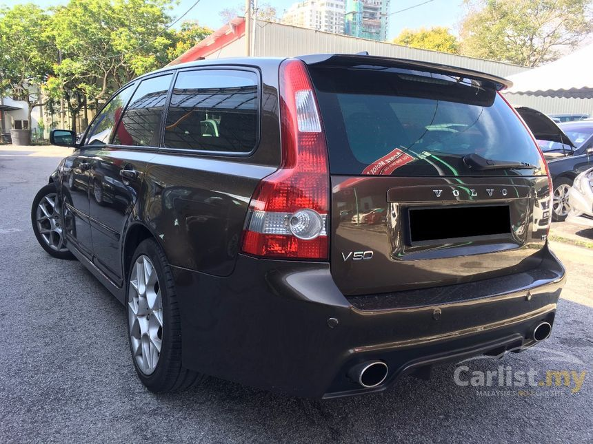 volvo v50 2007 t5 2 5 in kuala lumpur automatic wagon. Black Bedroom Furniture Sets. Home Design Ideas