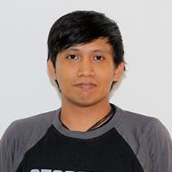 Amos Arya