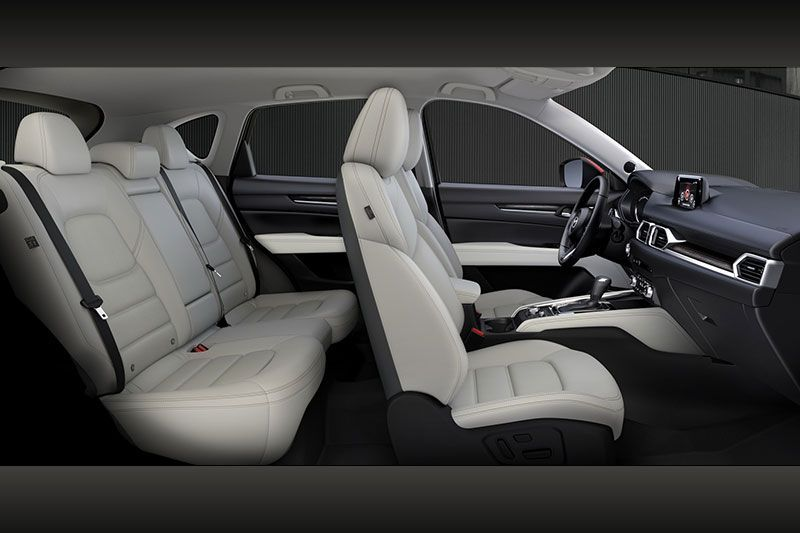 New Mazda CX-5 2018