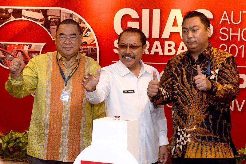 GIIAS Surabaya 2017