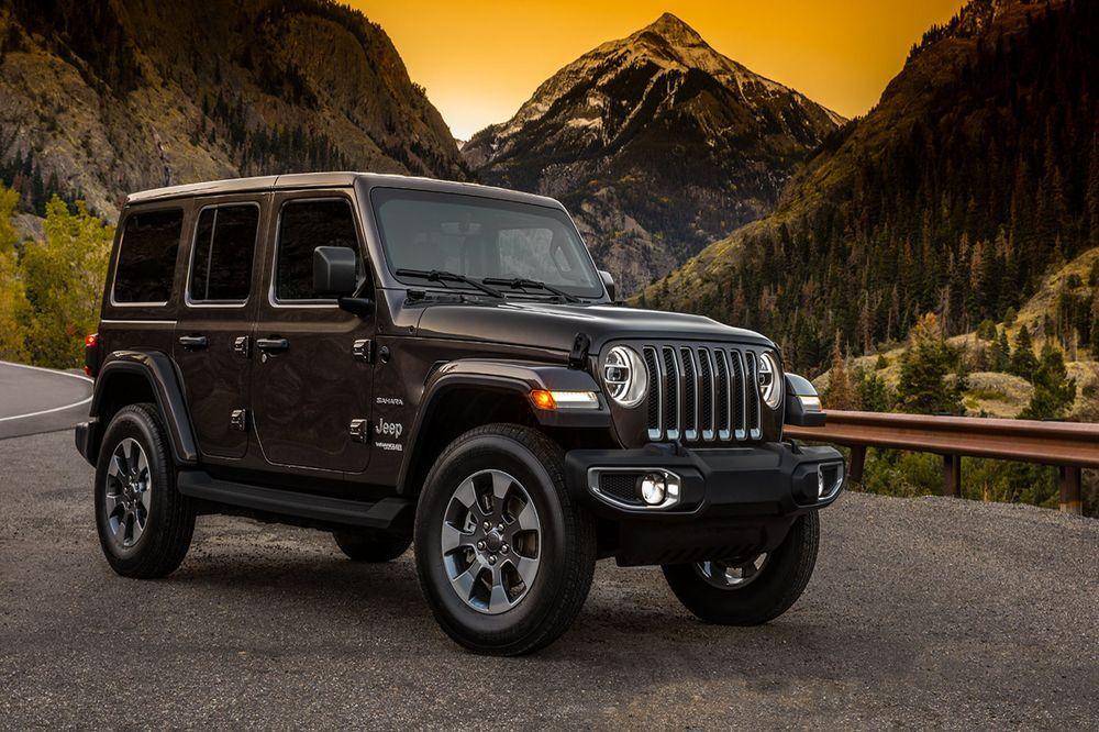 Diesel Jeep Wrangler >> Jeep Wrangler Ecodiesel 2020 Mesin Irit Bertenaga Super