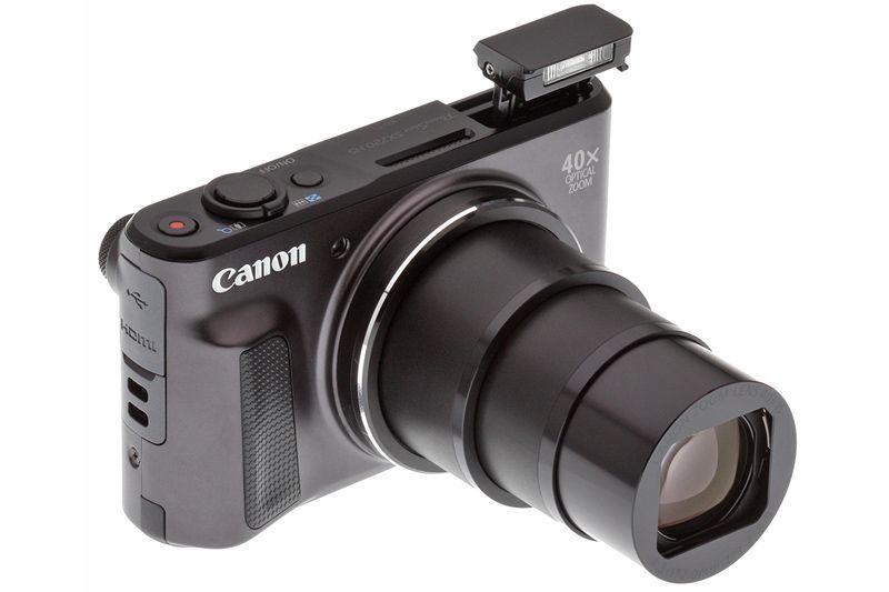 Kamera Travel
