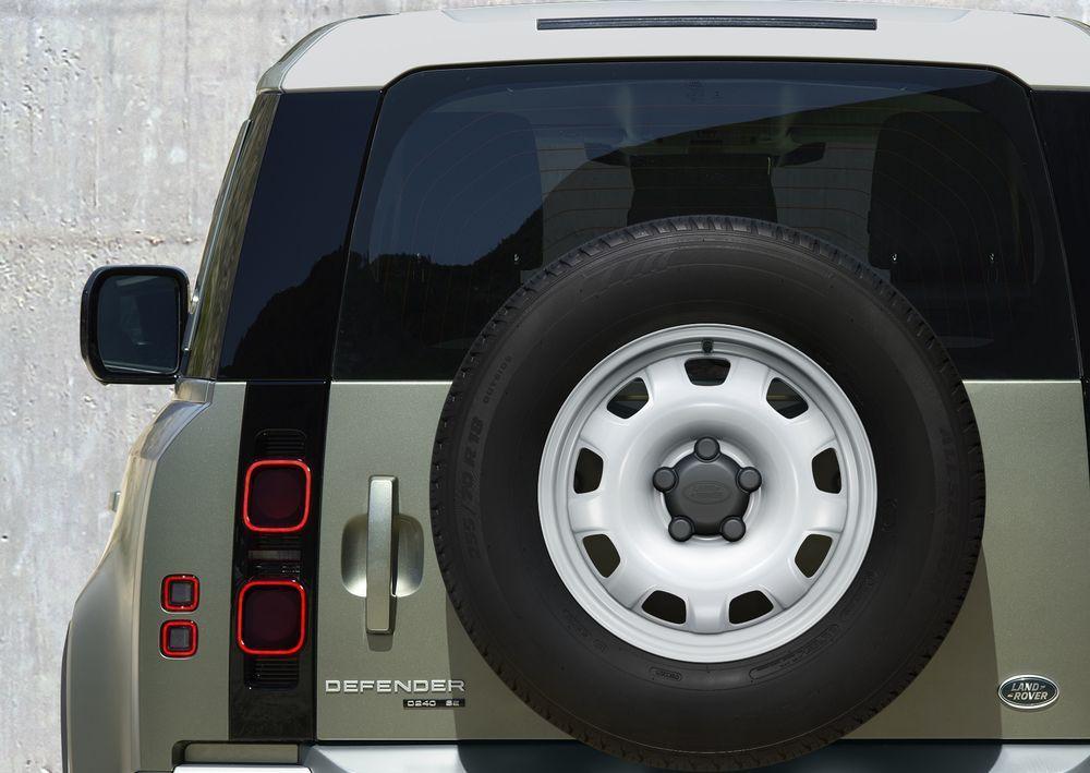 Land Rover Defender 2020 Diluncurkan Tetap Tangguh Dan Modern Mobil Baru Otospirit Com