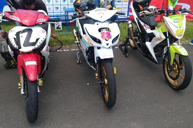 Pirelli Motorprix Lombok 2018