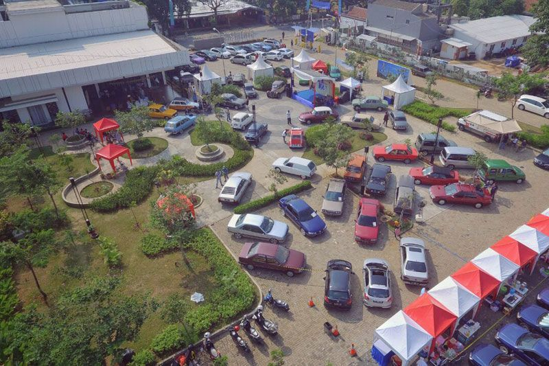 French Automobile Meet-up 2017
