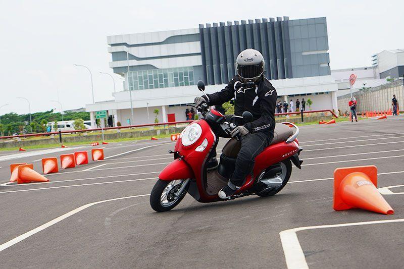 Harga Honda Scoopy 2021