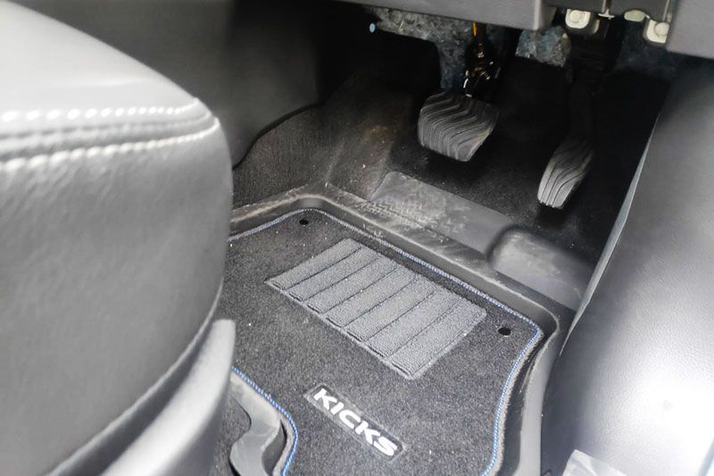 One-Pedal Nissan Kicks e-Power