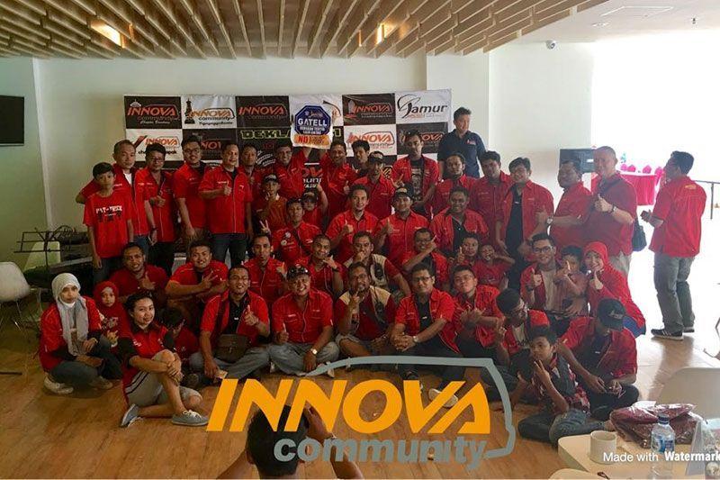 Innova Community