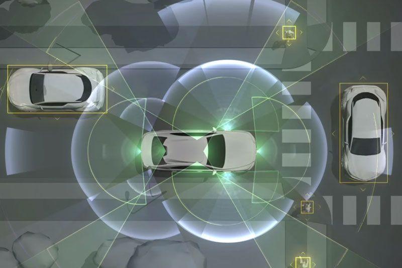 Toyota Research Institute-Advanced Development (TRI-AD)