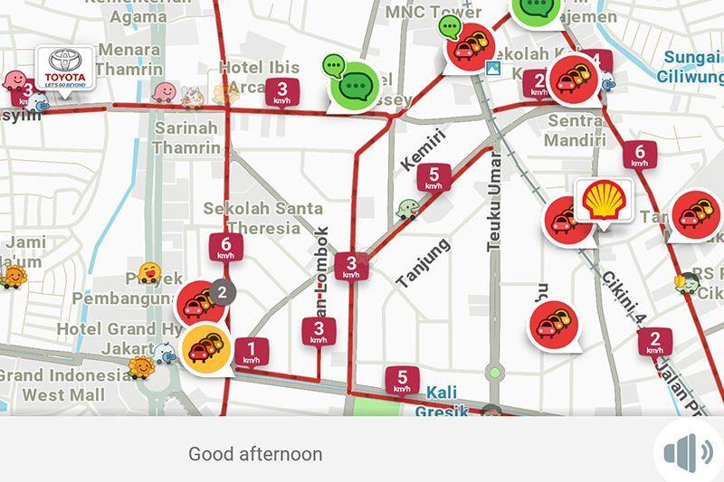 Waze for Brands Indonesia