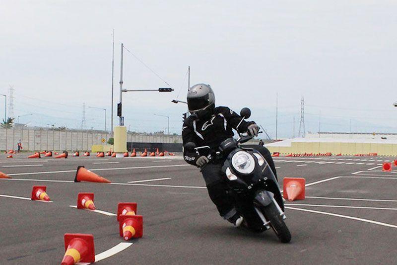 All-new Honda Scoopy Spesifikasi