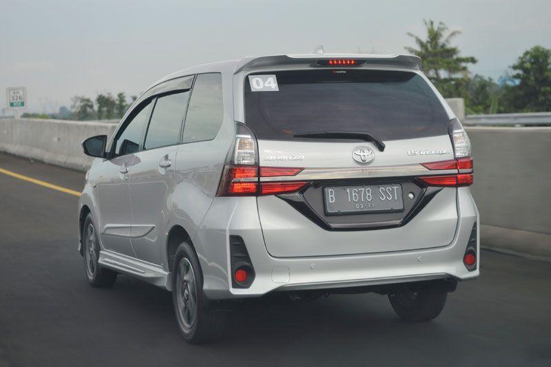 Toyota Veloz 2019