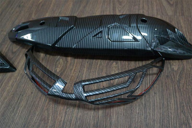 Garnish all-new Yamaha Nmax 2020 GMA