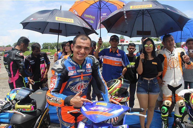 Pirelli Padang 2018