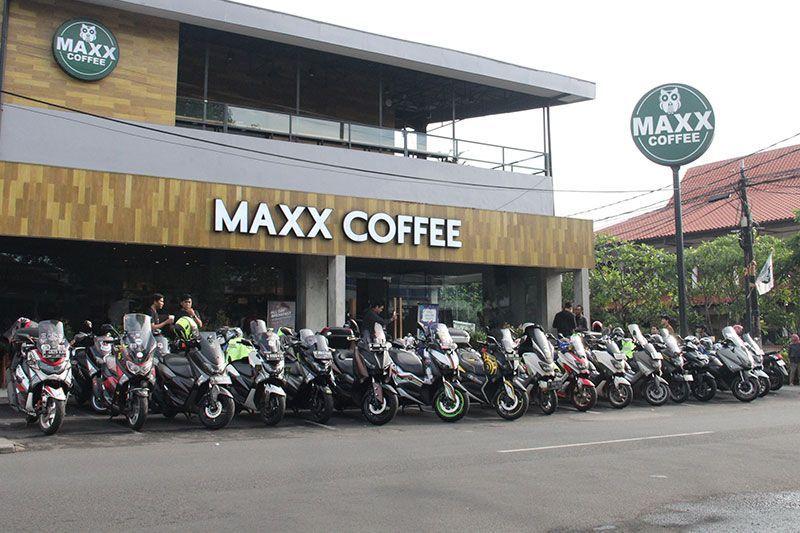 Yamaha Morning Ride