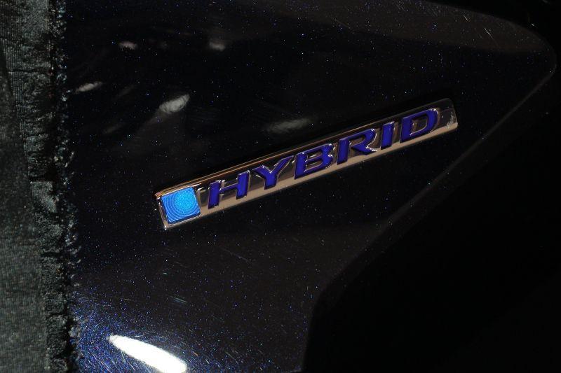Astra Honda Motor akan menampilkan salah satu sepedamotor hybrid