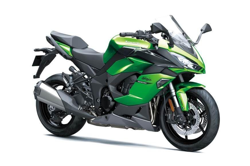 Kawasaki Rilis Ninja 1000SX