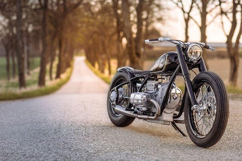 Motor lebih mengutamakan unsur estetika roda dua.