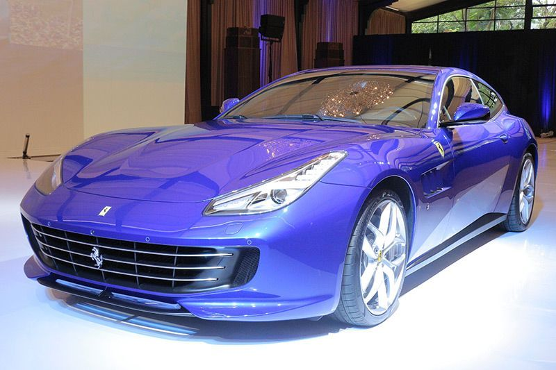7 Mobil Wah Terbaru di 2016