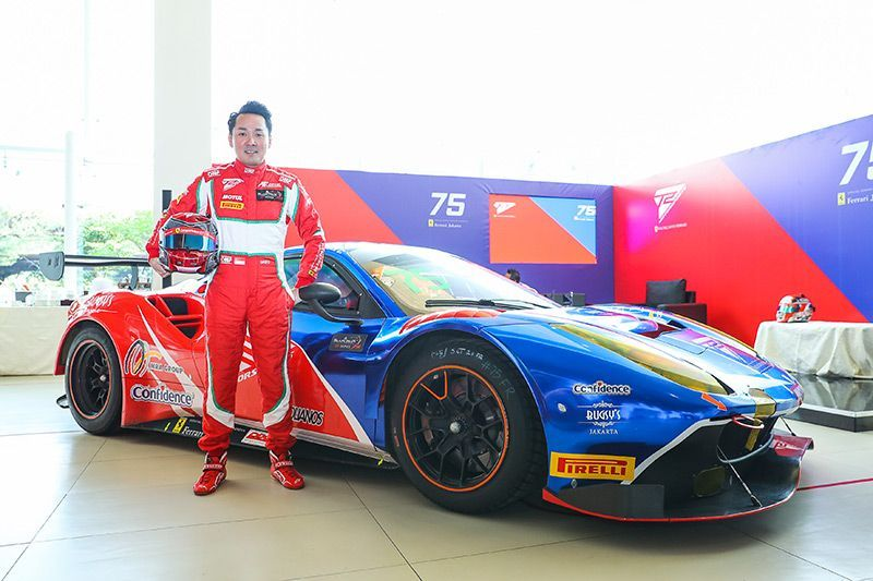 T2 Motorsports