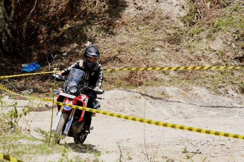 Honda Bikers Day Hadir di Sumatera Barat