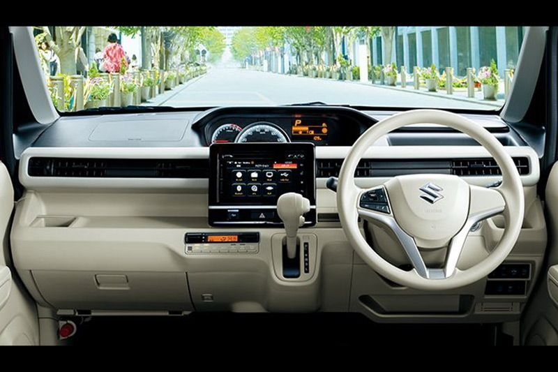 All-new Suzuki Karimun Wagon R Diluncurkan